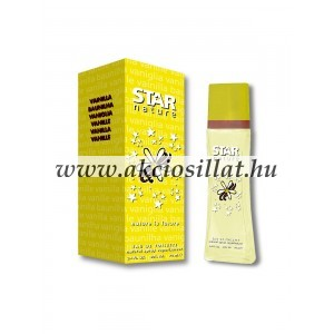 Star Nature Vanilla EDT 70ml