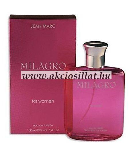 Jean-Marc-Milagro-For-Women