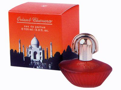Creation Lamis - Orient Charma EDP 100 ml / Chopard Casmir