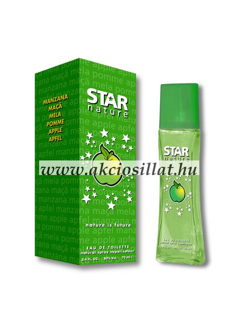 Star Nature - Alma parfüm EDT 70 ml