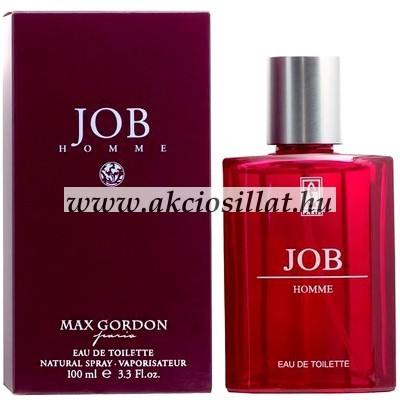 Max-Gordon-Job-Homme-Joop-Homme-parfum-utanzat