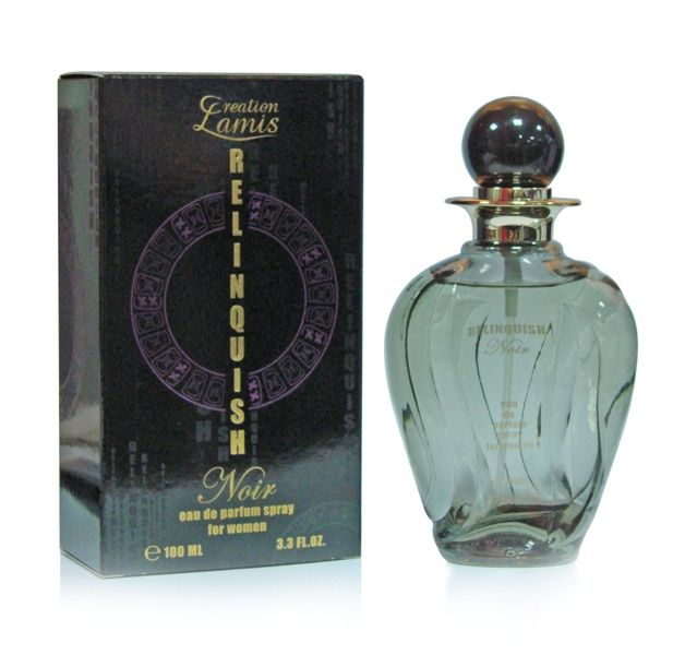 Creation Lamis - Relinquish Noir EDP 100 ml / Paco Rabanne - Black XS Woman