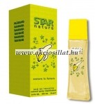 Star Nature - Banán EDT parfüm 70 ml