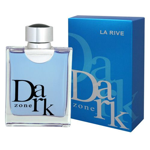 La Rive - Dark Zone Men EDT 90 ml / Hugo Boss - Boss Pure