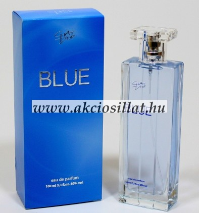 Chat D'or - Dolce Blue EDP 100 ml / Dolce & Gabbana - Light Blue