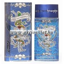 Omerta - Body Decoration Men EDT 100 ml / ED Hardy