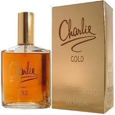 Revlon - Charlie Gold EDT 100 ml