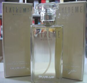 Blue Up - Extreme woman  EDP 100 ml / Calvin Klein - Eternity