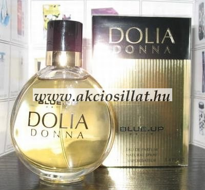 Blue Up - Dolia Donna EDP 100 ml / Giorgio Armani - Idole d'Armani