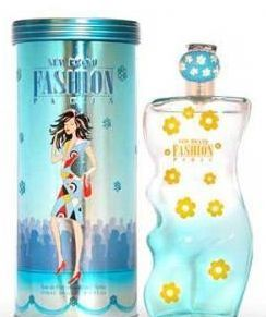 New Brand - Fashion EDP 100 ml / Jean Paul Gaultier - Classique Summer