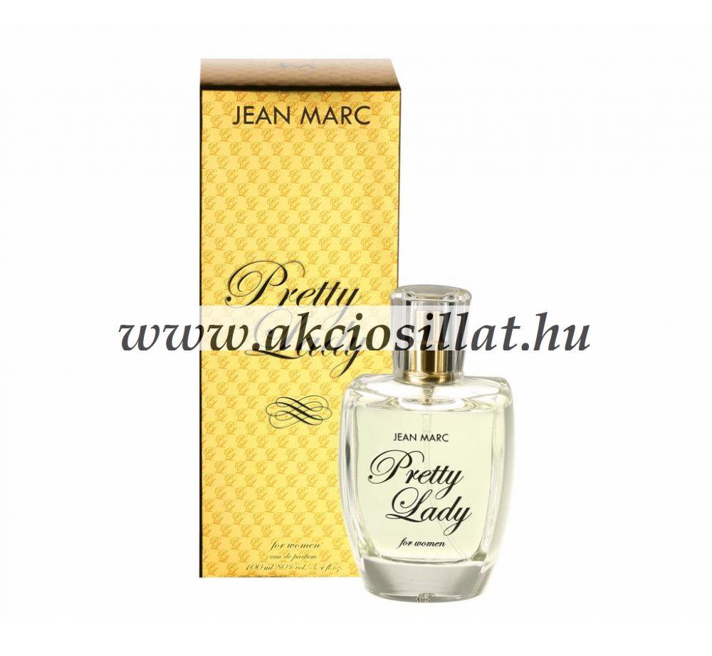 Jean-Marc-Pretty-Lady-Paco-Rabanne-Lady-Million-parfum-utanzat