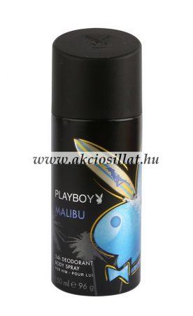 Playboy-Malibu-dezodor-150ml