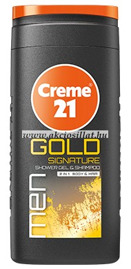 Creme-21-Gold-Signature-tusfurdo-es-sampon-250ml