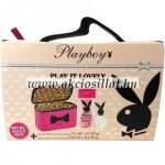 Playboy-Play-It-Lovely-piperetaskas-ajandekcsomag