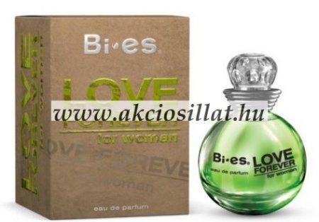 Bi-es-Love-Forever-Green-DKNY-Be-Delicious-parfum-utanzat