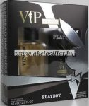 Playboy-VIP-Black-Edition-For-Him-ajandekcsomag-EDT-60ml-dezodor-150ml-NAGY