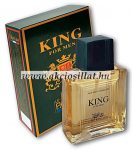 Paris Elysees King Men EDT 100ml / Ralph Lauren Safari parfüm utánzat