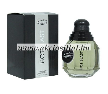 Creation-Lamis-Hot-Blast-Men-Viktor-Rolf-Spicebomb-parfum-utanzat