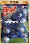 Bref Fan Edition The Party Fan WC-frissítő 3x50g