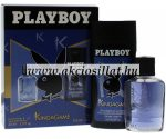 Playboy-King-Of-The-Game-Ajandekcsomag-60ml-EDT-250ml-tusfurdo