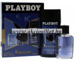 Playboy-King-Of-The-Game-Ajandekcsomag-60ml-EDT-250ml-tusfurdo