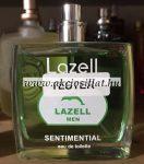 Lazell-Sentimental-men-TESTER-EDT-100ml-ferfi