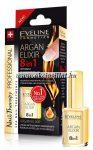 Eveline-Nail-Therapy-8-in-1-Argan-Elixir-intenziv-koromkondicionalo-szerum-12ml