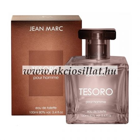 Jean-Marc-Tesoro