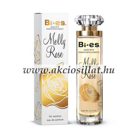 Bi-es-Melly-Rose-Chanel-No-5-parfum-utanzat