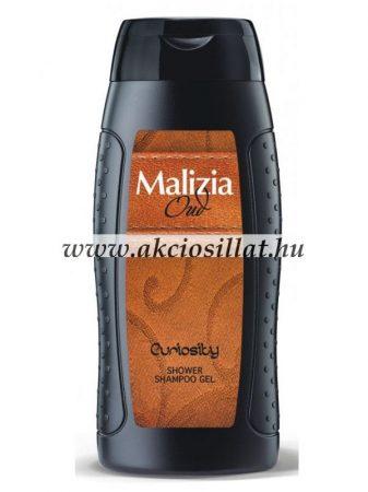 Malizia-Oud-Curiosity-tusfurdo-es-sampon-250ml