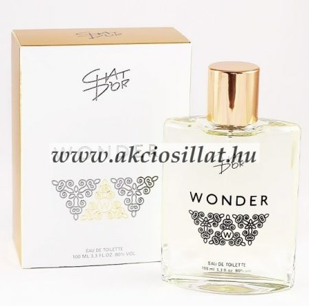 Chat-Dor-Wonder-Azzaro-Wanted-parfum-utanzat