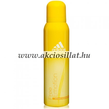 Adidas-Free-Emotion-dezodor-rendeles-75ml