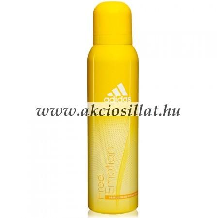 Adidas-Free-Emotion-dezodor-rendeles-75ml
