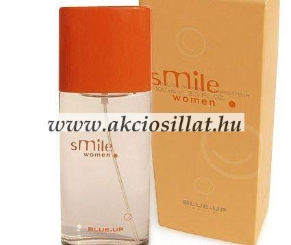 Blue-Up-Smile-Women-Clinique-Happy-women-parfum-utanzat