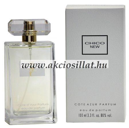 Cote-Azur-Chico-New-Chanel-No-5-LEau-parfum-utanzat