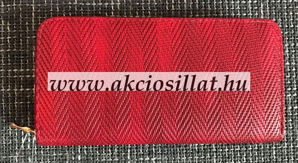 93fdb4088f Női pénztárca piros 19x10x2cm - Olcsó parfüm webáruház | Olcsó ...