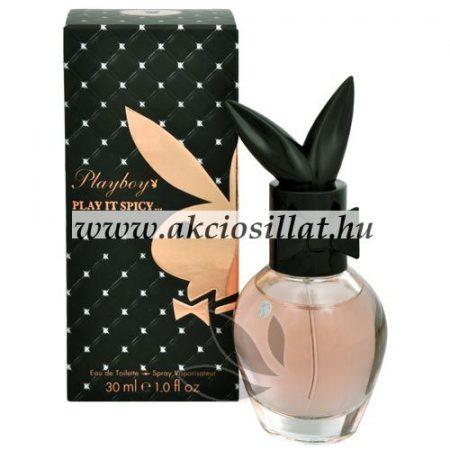 Playboy Play it spicy EDT parfüm 30 ml