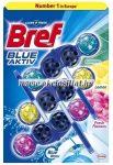 Bref-Blue-Aktiv-Eucalyptus-Lemon-Fresh-Flowers-WC-Frissito-3x50g