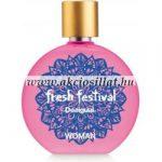 Desigual Fresh Festival TESTER EDT 100ml női parfüm