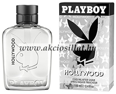 Playboy-Hollywood-after-shave-rendeles-100ml