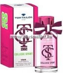 Tom-Tailor-College-Sport-Woman-EDT-30ml