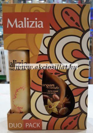 Malizia-Donna-lila-ajandekcsomag