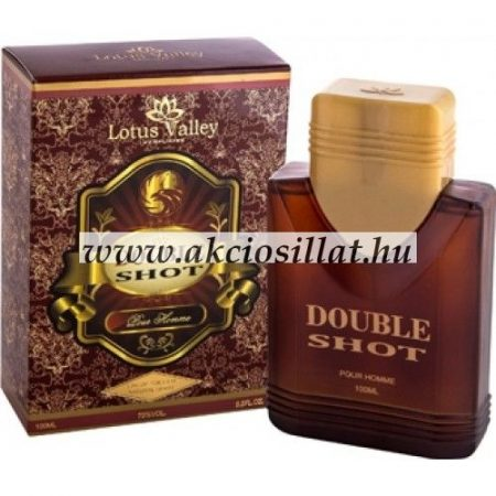 Lotus-Valley-Double-Shot-Evaflor-Double-Whisky-parfum-utanzat