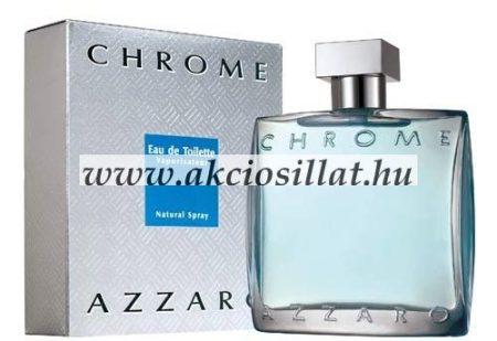 Azzaro-Chrome-parfum-rendeles-EDT-30ml