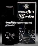 Christopher-Dark-XL-excellent-Paco-Rabanne-Black-XS-L-Exces-Men-parfum-utanzat