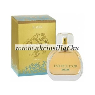 Elode-Essence-d-or-parfum-EDP-100ml