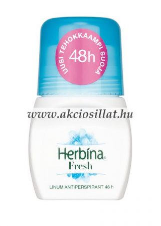 Herbina-Fresh-Linum-golyos-dezodor-50ml