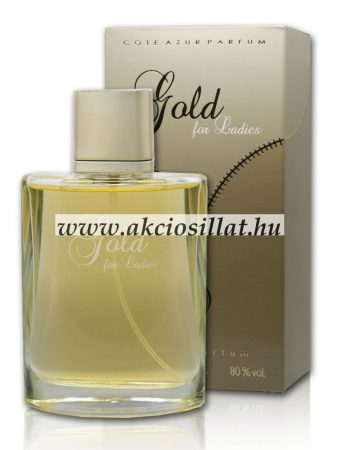 Cote-Azur-Gold-For-Ladies-Paco-Rabanne-Lady-Million-Eau-My-Gold-parfum-utanzat