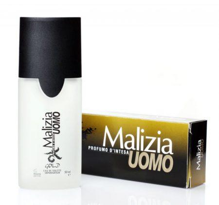 Malizia-Uomo-Gold-EDT-50-ml