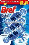 Bref Blue Aktiv Chlorine WC-frissítő 3x50g